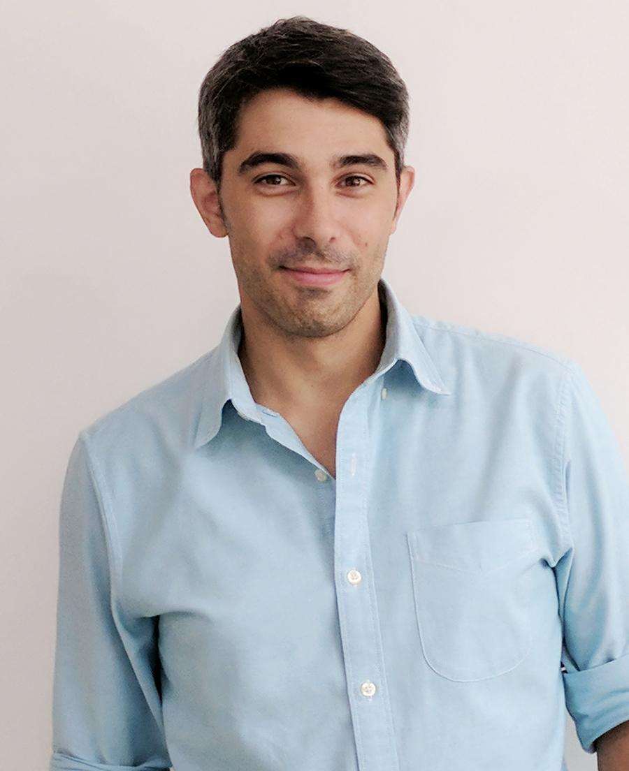 Davide Cacchiarelli