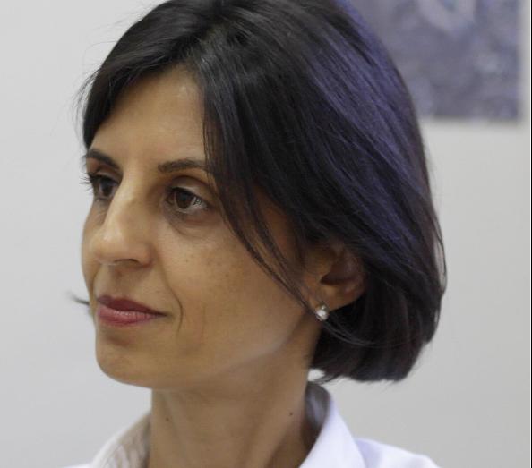 Claudia Lodovichi