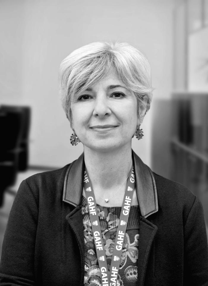 Manuela Baccarini