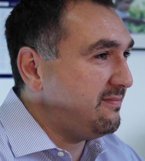 Nico Mitro