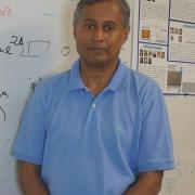 Jeremy Gunawardena
