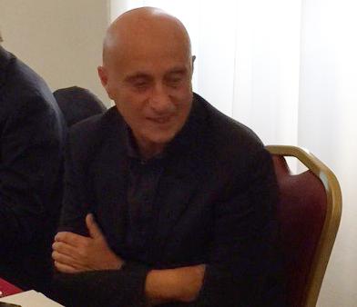Obituary Paolo Sassone - Corsi